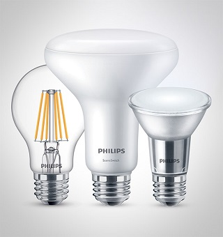 Consumer Lighting