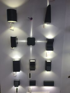 Anox LED Images